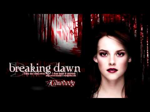 Twilight Breaking Dawn OST HD - 17 [Sleeping at Last - Turning Page (Instrumental) (Bonus Track)]