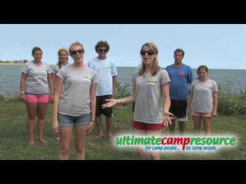 Little Red Wagon Camp Song - Ultimate Camp Resource