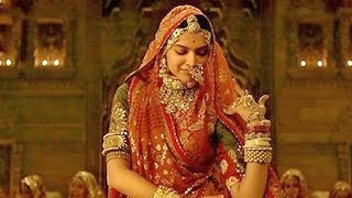 Another setback for 'Padmaavat', Gujarat multiplexes not to screen film - TIMESOFINDIACHANNEL