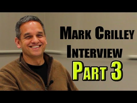 Mark Crilley Interview (Part 3 of 3): Fan Questions