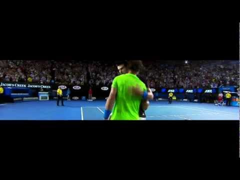 The Greatest Match In History - Australian Open 2013