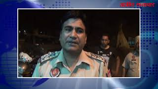 video : होशियारपुर में चोर गिरोह के हमले में बुज़ुर्ग की मौत, 4 घायल