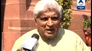 Outrage should not be on documentary, there is something wrong in our thinking: Javed Akhtar - ABPNEWSTV