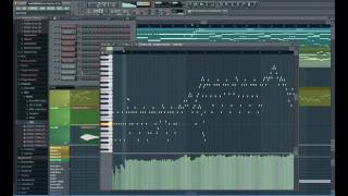 FL Studio 9 Full Movie Trailer Song Sonic Dilerium ...