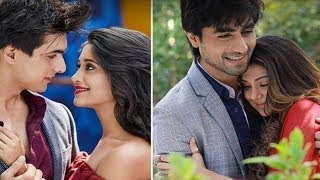 TV couples who have sizzling on-screen chemistry - TIMESOFINDIACHANNEL