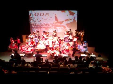 Concurso Nacional de Polka tamaulipeca Reynosa tamaulipas 2013