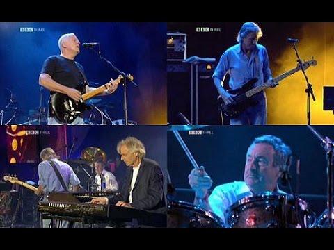 Pink Floyd Reunion