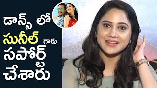 Actress Miya George Talks About Ungarala Rambabu | TFPC - TFPC