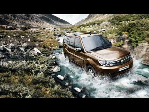 Tata Safari Storme Model, Specification, Exterior & Interior Appearance
