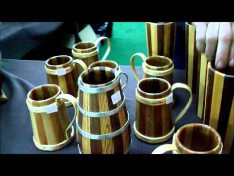 Carlos Lourenço, artesão de réplicas de barcos em madeira | Buarcos | Figueira da Foz