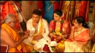 Manoj Manchu weds Pranathi - IDLEBRAINLIVE