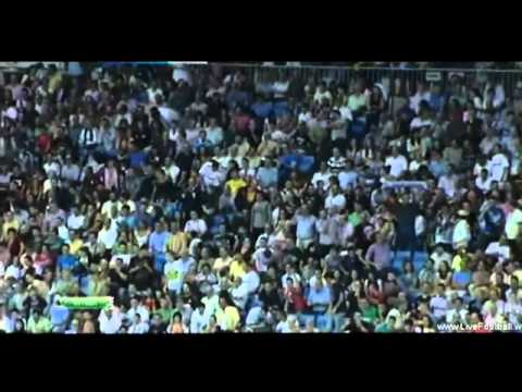 Real Madrid Vs Rayo Vallecano 6 2 All Goals and Highlights La Liga 24 09 2011