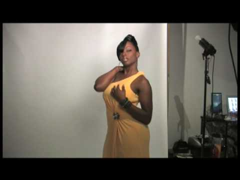 Buffie The Body : Vixen Icon Photo Shoot - Triple Crown Publications -2Kvf-kqo7iA
