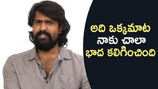 Actor Shatru About His Family And Struggles | TFPC - TFPC