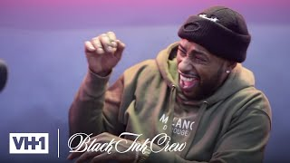 Alex & Donna Did What?! 'Sneak Peek' | Black Ink Crew - VH1