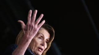 Pelosi: 'Oval Office is an evidence-free zone' - WASHINGTONPOST