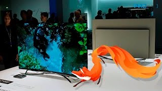 FirefoxOS на ТВ (не Tizen, не WebOS и не Android TV) и новый флагман Panasonic