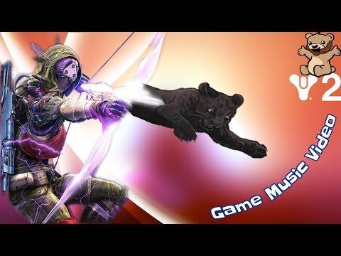 I Am The Hunter! Galantis Hunter Game Music Video