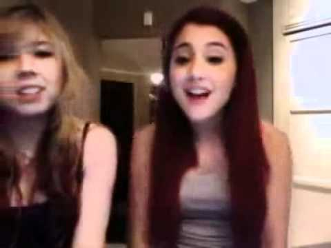 Sam and Cat Baby by Justin Bieber