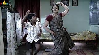 Style Movie Lawrence Flashback Scene | Jayasudha | Telugu Movie Scenes | Sri Balaji Video - SRIBALAJIMOVIES