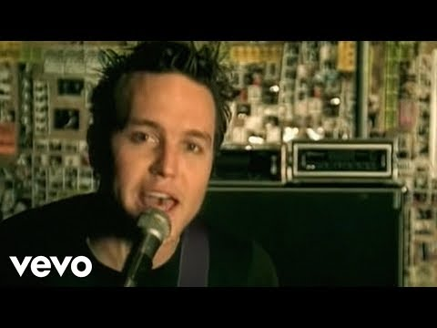 blink-182 - Adam's Song