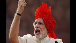 In Graphics: Is PM Modi nervous for the Lok Sabha elections? - ABPNEWSTV