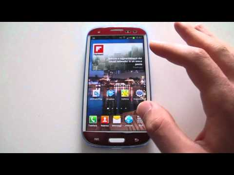 Samsung Galaxy S3 Jelly Bean I9300XXDLI2 ecco la nostra preview | AndroidBlog.it