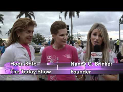 SGK (WPB) Race for the Cure 2012 is YOUnited