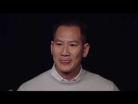 Embracing the Suck: Life, Liberty, and the Pursuit of Happiness | Linh Thai | TEDxEverett