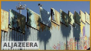 🇺🇸Migrant caravan faces obstacles, but border walls are not new l Al Jazeera English - ALJAZEERAENGLISH