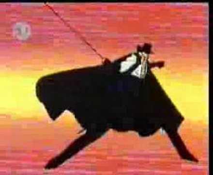Kaiketsu Zorro - intro