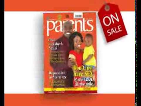 Parents Magazine: March 2014 Issue