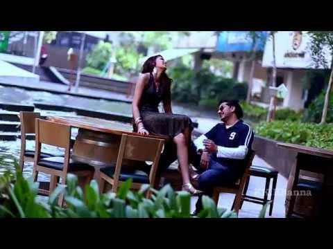 Malaysian Indian Actor Sri Kumar's Wedding With Vithya