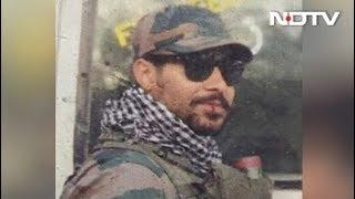सेना का जवान जीतू गिरफ्तार, आज कोर्ट में पेशी - NDTVINDIA