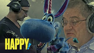 HAPPY! | Bringing Happy To Life | SYFY - SYFY