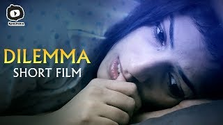 DILEMMA Telugu Thriller Short Film | Suspense Thriller Telugu Short Films | Khelpedia - YOUTUBE