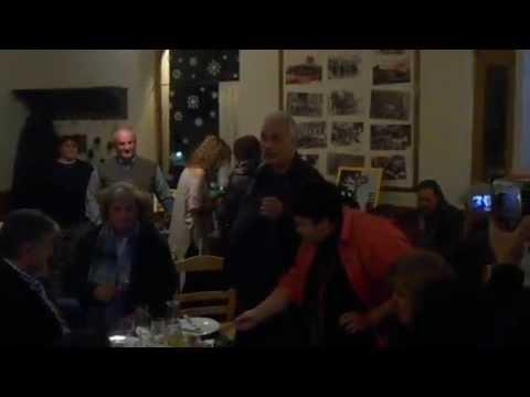 astrosnews Εκδήλωση Αμάλθειας στο Στενό Τρίπολης