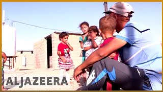 🇮🇶 Iraqi security: Camps for displaced are being closed | Al Jazeera English - ALJAZEERAENGLISH