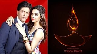 Shahrukh Khan, Deepika Padukone and Vivaan Shah celebrate Diwali with zoOm!   EXCLUSIVE
