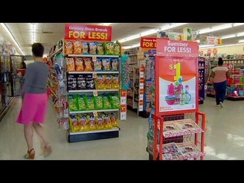 ΗΠΑ: ανησυχητικά χαμηλός πληθωρισμός - economy