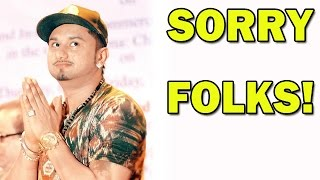 Honey Singh makes his Crew wait for 4 hours! | Bollywood News