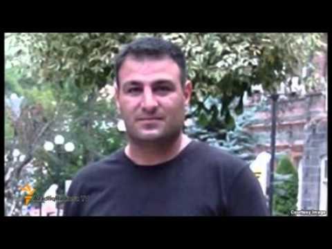 Azadlıq Radiosu TV Ferqli Xeberler 20 11 2014