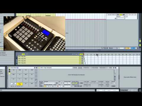 Secrets to making layered beats in Ableton Sampler Pt 2 of 2