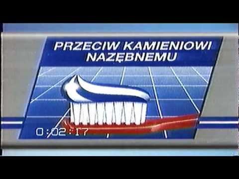Reklamy telewizyjne z lat 90.
