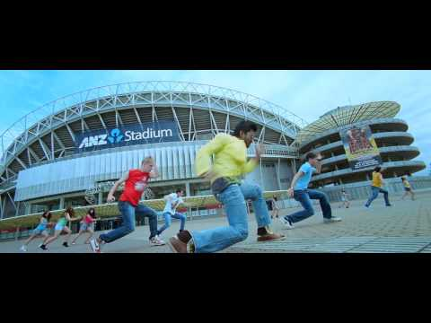 Sydney Nagaram - Orange - HD 720p - Ram Charan Teja - Genelia D'Souza - Harris jayaraj