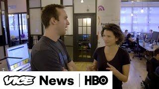 VICE News Tonight: Living the WeLife - VICENEWS