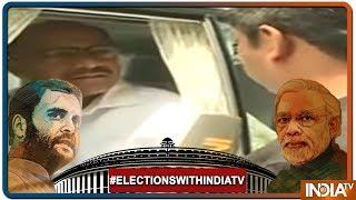 LokSabha Elections 2019: Amroha के DM ने Kanwar Singh Tanwar के फर्जी वोटिंग के आरोपों को किया खारिज - INDIATV