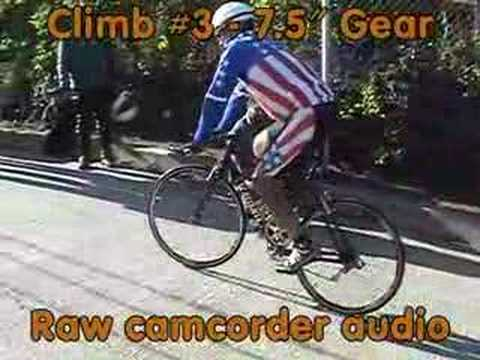 Re: Ultra-Climber on 2008 Fargo Hill Climb