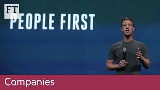 Facebook alert: what's next? - FINANCIALTIMESVIDEOS