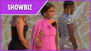 Politics, fashion and a proposal steal the show at the Emmys - THESUNNEWSPAPER